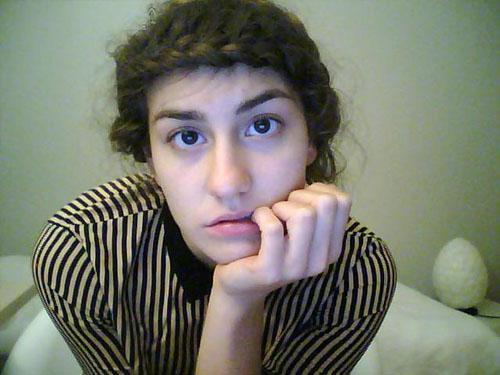Sara Markovic - Skile - Fotografija rediteljaa