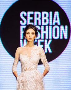 SERBIA FASHION WEEK 1