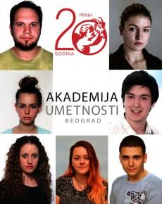 Naslovna - Studenti