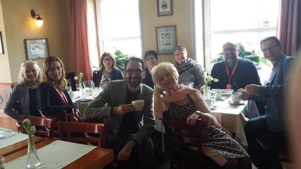Susret poljskih i internacionalnih profesora 10.05.2017