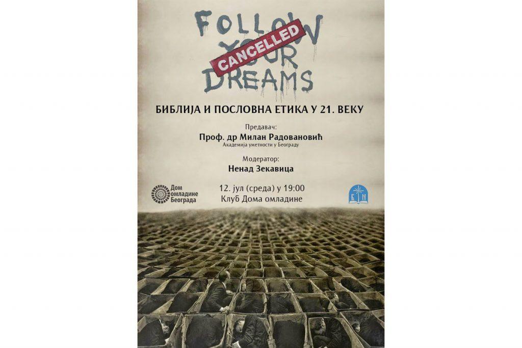 Poster Milan R