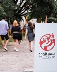 Akademija umetnosti 1