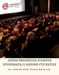 JAVNA PROJEKCIJA-3